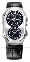 Replica Philip Stein Teslar Chronograph Mens Wristwatch 3-G-CRB-AB