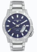 Replica SWISS LEGEND Atlantis 1000 Meter Mens Wristwatch 30015-33