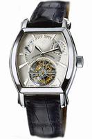 Replica Vacheron Constantin Malte Tourbillon Mens Wristwatch 30066.000P-8817