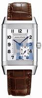 Replica Jaeger-LeCoultre Reverso Grande Reserve Mens Wristwatch 301.84.20
