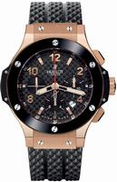 Replica Hublot Big Bang Mens Wristwatch 301.PB.131.RX