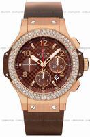 Replica Hublot Big Bang Mens Wristwatch 301.PC.1007.RX.114