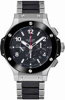 Replica Hublot Big Bang Mens Wristwatch 301.SB.131.SB