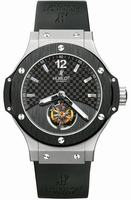 Replica Hublot Tourbillon Solo Bang Mens Wristwatch 305.TM.131.RX