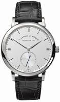 Replica A Lange & Sohne Grand Saxonia Automatik Mens Wristwatch 307.026