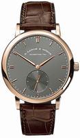 Replica A Lange & Sohne Grand Saxonia Automatik Mens Wristwatch 307.033