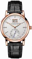 Replica A Lange & Sohne Langematik Big Date Mens Wristwatch 308.032