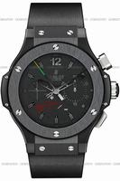 Replica Hublot Big Bang Ayrton Senna Mens Wristwatch 309.CM.134.RX.AES07