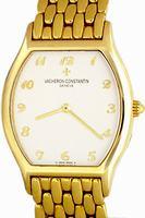 Replica Vacheron Constantin Tonneau Mens Wristwatch 31150.155J