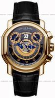 Replica Daniel Roth Papillon Chronographe Mens Wristwatch 319-Z-20-392-CN-BD