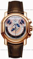 Replica Daniel Roth Papillon Chronographe Mens Wristwatch 319-Z-50-390-CB-BD