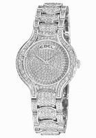 Replica Ebel Beluga Womens Wristwatch 3256N29-802053