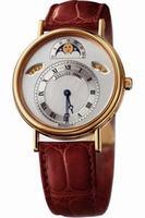 Replica Breguet Classique Mens Wristwatch 3330BA.1E.986