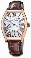 Replica Ulysse Nardin Ludovico Perpetual Mens Wristwatch 336-48