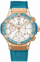 Replica Hublot Big Bang Tutti Frutti 41mm Ladies Wristwatch 341.PL.2010.LR.1907