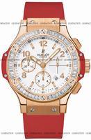 Replica Hublot Big Bang Tutti Frutti Unisex Wristwatch 341.PR.2010.RR.1904
