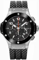 Replica Hublot Big Bang Mens Wristwatch 341.SB.131.RX