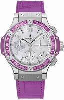 Replica Hublot Big Bang Tutti Frutti 41mm Ladies Wristwatch 341.SV.6010.LR.1905