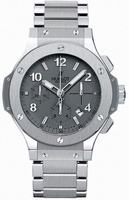 Replica Hublot Big Bang 41mm Mens Wristwatch 342.ST.5010.ST