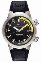 Replica IWC Aquatimer Mens Wristwatch 353804