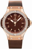 Replica Hublot Big Bang 38mm Ladies Wristwatch 361.PC.3380.RC.1104