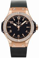 Replica Hublot Big Bang 38mm Ladies Wristwatch 361.PX.1280.RX.1104