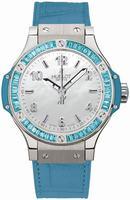 Replica Hublot Big Bang 38mm Ladies Wristwatch 361.SL.6010.LR.1907