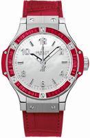 Replica Hublot Big Bang 38mm Ladies Wristwatch 361.SR.6010.LR.1913