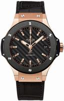 Replica Hublot Big Bang 38mm Mens Wristwatch 365.PM.1780.LR
