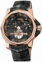 Replica Corum Admirals Cup 48 Tourbillon Mens Wristwatch 372-931-55-0F01-0000