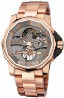 Replica Corum Admirals Cup 48 Tourbillon Mens Wristwatch 372.932.55-V700