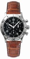 Replica Breguet Type XX Aeronavale Mens Wristwatch 3800ST.92.9W6