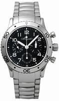 Replica Breguet Type XX Aeronavale Mens Wristwatch 3800ST.92.SW9
