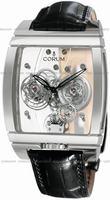 Replica Corum Corum Tourbillon Panoramique Mens Wristwatch 382.850.59-0F01-0000