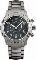 Replica Breguet Type XX Transatlantique Mens Wristwatch 3820TI.K2.TW9