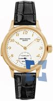 Replica Patek Philippe Tourbillon Minute Repeater Mens Wristwatch 3939HJ