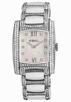 Replica Ebel Brasilia Womens Wristwatch 3976M29-9830511