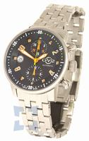 Replica Gevril Sports GV2 Mens Wristwatch 40001B