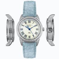 Replica SWISS LEGEND Capri Ladies Wristwatch 40004-02-ABR50M