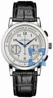 Replica A Lange & Sohne 1815 Chronograph Mens Wristwatch 401.026