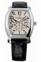 Replica Vacheron Constantin Royal Eagle Day and Date Mens Wristwatch 42008.000G.8979