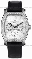 Replica Vacheron Constantin Royal Eagle Day and Date Mens Wristwatch 42508.000G-9060