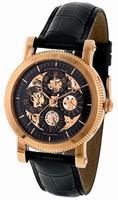 Replica Stuhrling  Mens Wristwatch 43BB.33451