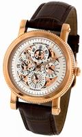 Replica Stuhrling  Mens Wristwatch 43BB.3345E2
