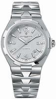 Replica Vacheron Constantin Overseas Mens Wristwatch 47040.B01A.9093
