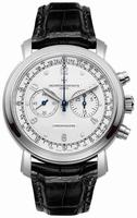 Replica Vacheron Constantin Malte Manual Chronograph Mens Wristwatch 47120.000G-9098