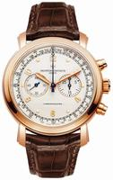 Replica Vacheron Constantin Malte Manual Chronograph Mens Wristwatch 47120.000R-9099