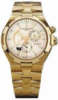 Replica Vacheron Constantin Overseas Dual Time Mens Wristwatch 47450.B01J-9228