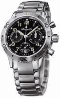 Replica Breguet Type XX Transatlantique Ladies Wristwatch 4820ST.D2.S76