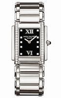 Replica Patek Philippe Twenty 4 Ladies Wristwatch 4910.10A.001